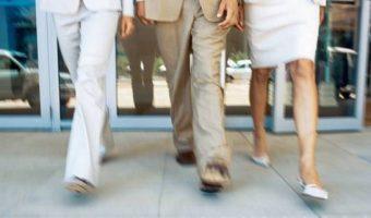 10 000 passos por dia emagrece