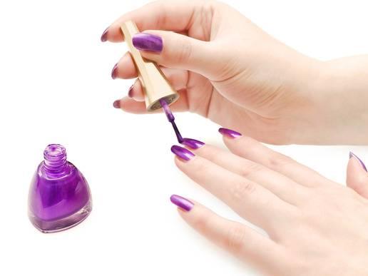 Como arranjar as unhas