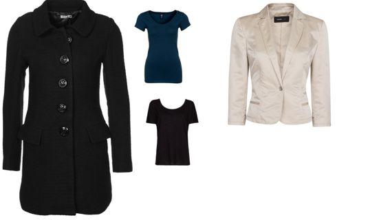 roupa que não pode faltar no guarda roupa feminino.