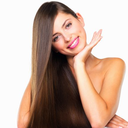 Touch of keratin - Spray mágico para o seu cabelo