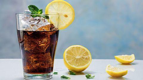 não beber refrigerantes fazem mal à saude