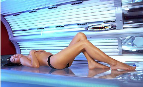 Os prós e contras do uso de um solário