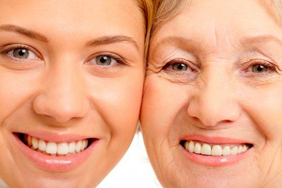 Cuidados com a pele aos 20, 30, 40, 50 e 60 anos