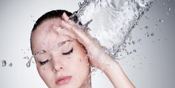 Água Micelar - Limpe a pele sem agredir
