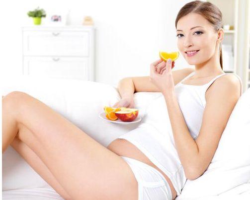 Controle o seu peso durante a gravidez