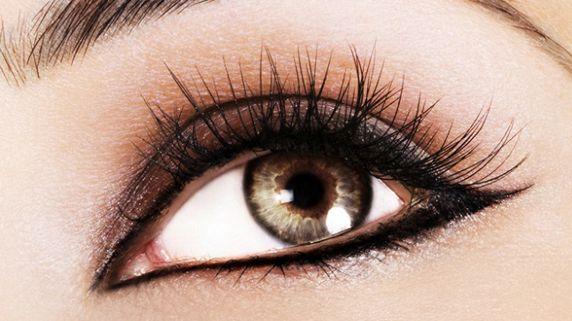 Como Usar O Eyeliner