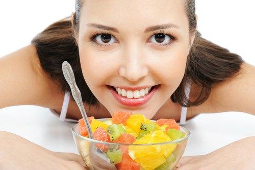Lanches saudáveis que não engordam