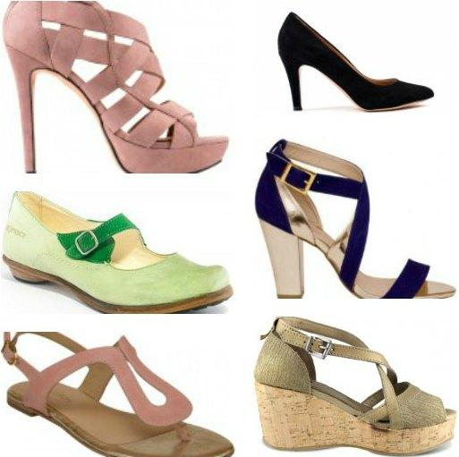 Conheça as principais marcas de calçado português