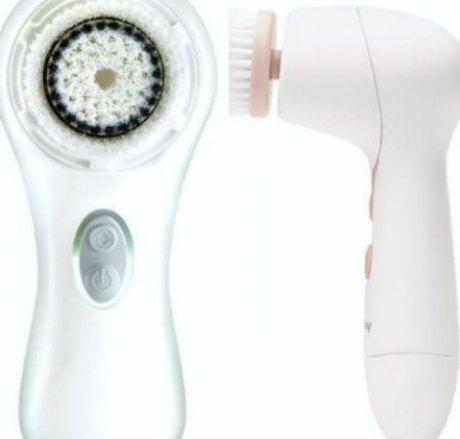 Escovas elétricas faciais, um must para a sua beleza