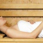 Como fazer bem uma sessão de Sauna
