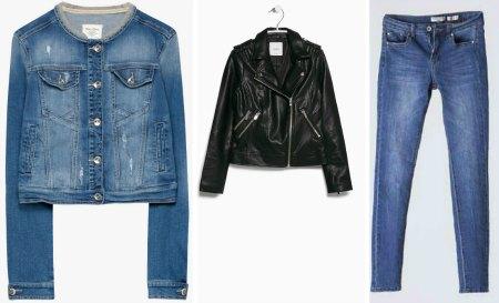 Peças de roupa que nunca passam de moda