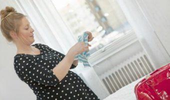o que levar para a maternidade portugal