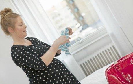Como Preparar a Mala para a Maternidade