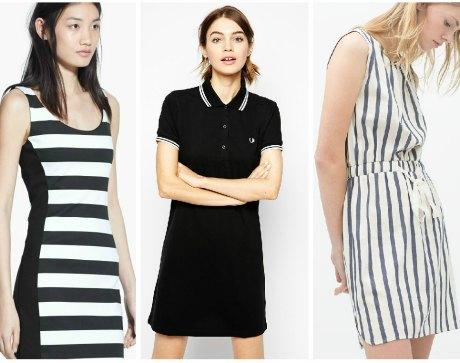 Tendências Vestidos Primavera/Verão 2015