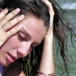 Tratar e prevenir a gripe no verão