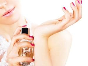 Como Aplicar Corretamente Perfume