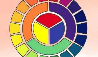 Como combinar cores de roupas