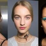 Tendências de Maquilhagem 2016