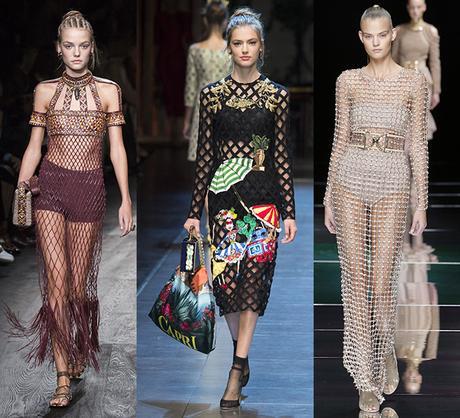 Tendências de Moda Primavera-Verão 2016
