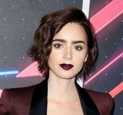 Cortes de cabelo curtos 2017