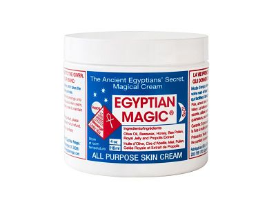 O creme Egyptian Magic: o creme preferido das celebridades