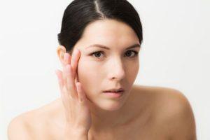 Eliminar papos e olheiras sem operação