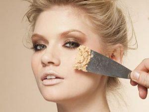 Os 5 erros de maquilhagem mais cometidos