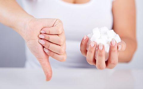 Dez dicas que ajudam a cortar o açúcar da alimentação