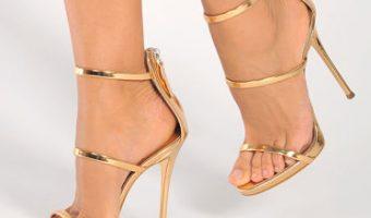 marcas sapatos femininos famosas