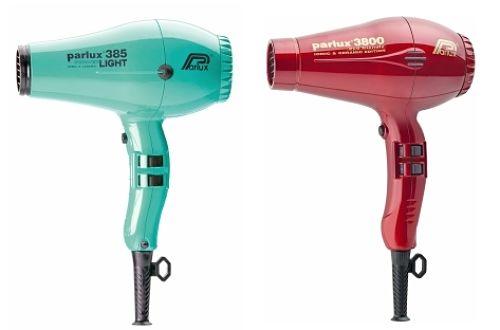 Como funcionam os secadores de cabelo iónicos