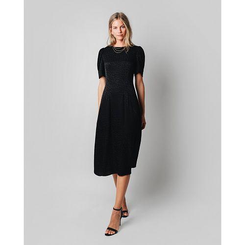 Vestido preto - um básico de moda intemporal