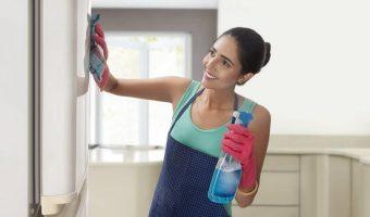 limpeza da casa, bicarbonato de sódio