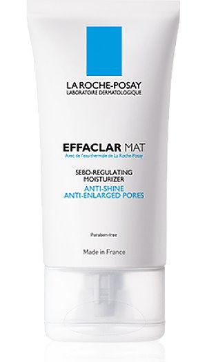 Creme facial oil free