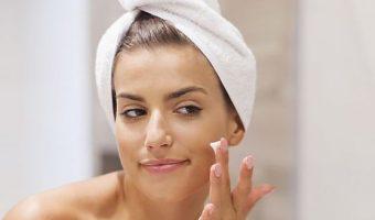 Escolha um Creme facial oil free